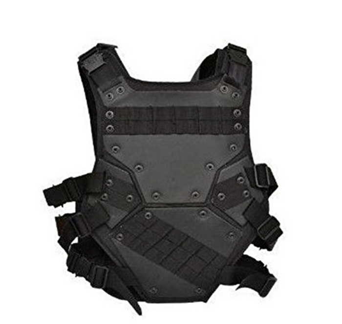 Transformers TF3 type Tactical Vest armor
